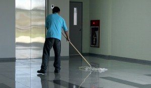 Specialist Cleaning Services