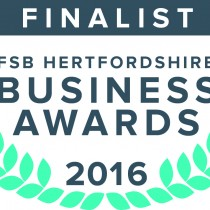 Business of the Year 2016 Finalist